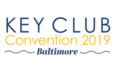 Key Club ICON Logo