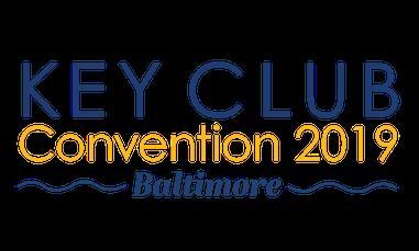 Key Club ICON Logo