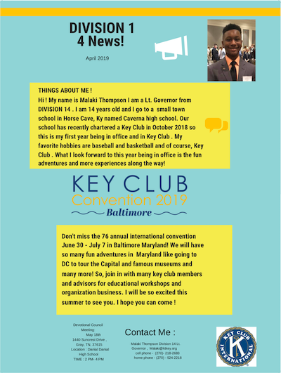 District Board | K-T District | Page 7